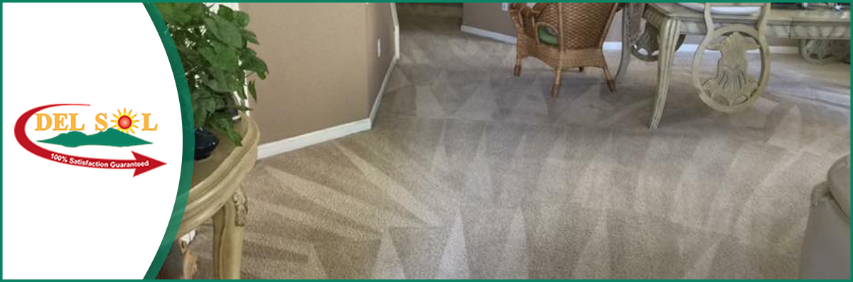 Del Sol Carpet Cleaning Offers Carpet Cleaning Services in Modesto, CA