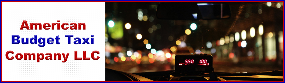 American Budget Taxi Company is a Taxi Cab in Eau Claire, WI