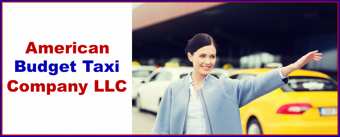 American Budget Taxi Company LLC is a Taxi Cab in Eau Claire, WI