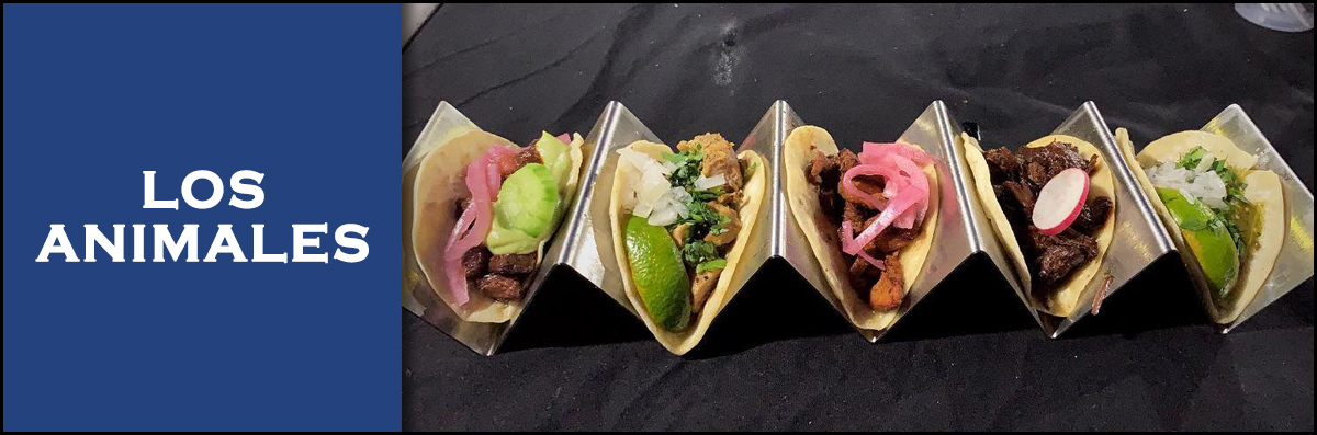 Los Animales Food Truck is a Taco Stand in Los Angeles, CA