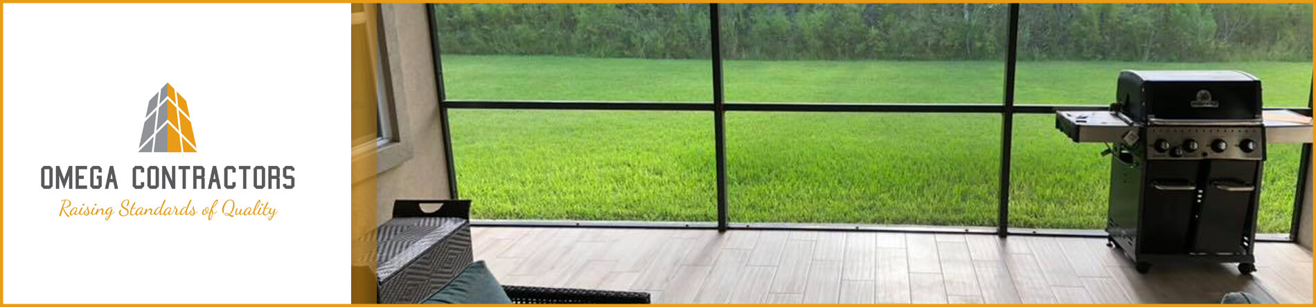 Omega Contractors is a General Contractor in Jacksonville, FL