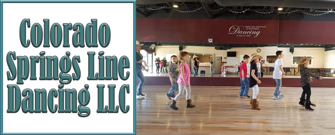 Colorado Springs Line Dancing LLC is a Line Dance Teacher in Colorado Springs, CO