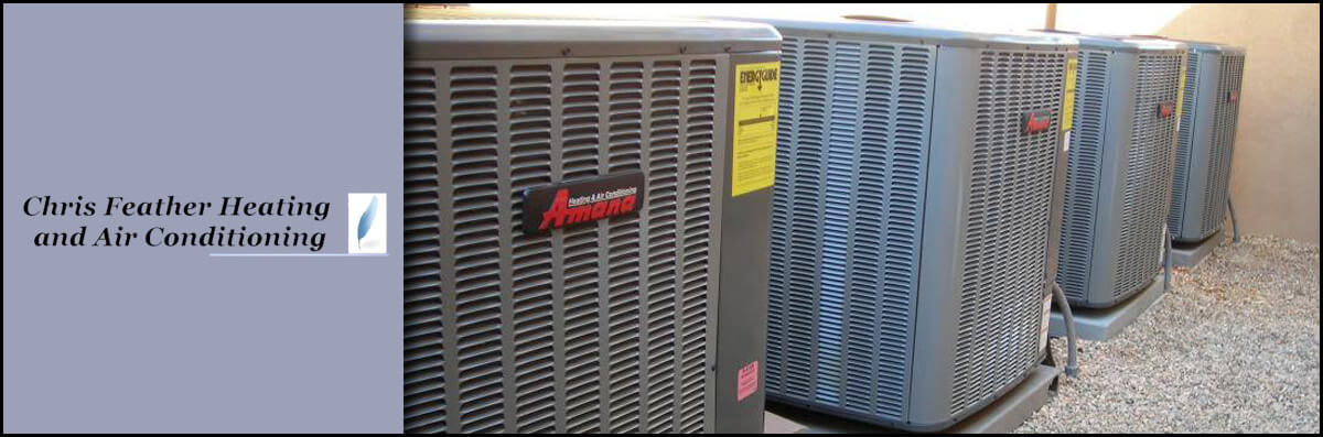 Chris Feather Heating & Air Conditioning is an HVAC Company in Grayson, GA