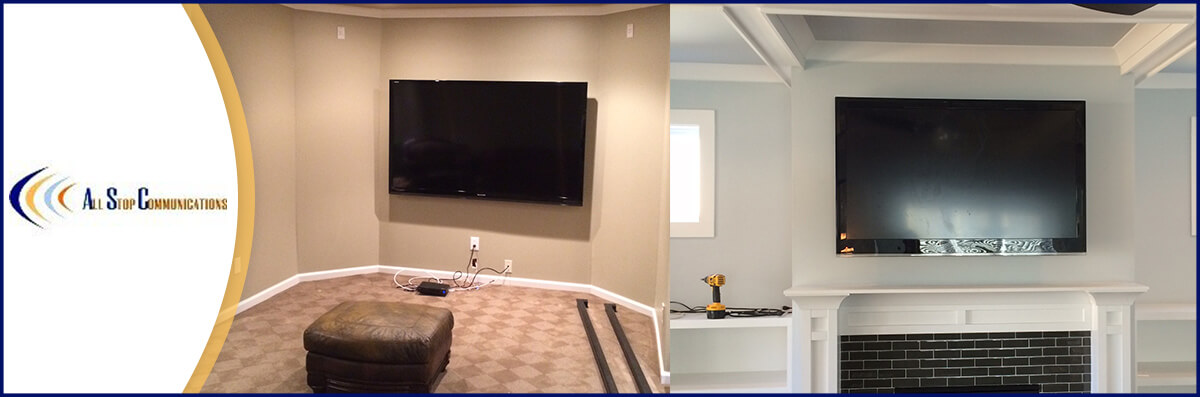 All Stop Communications Offers Home Automation Services in Atlanta, GA
