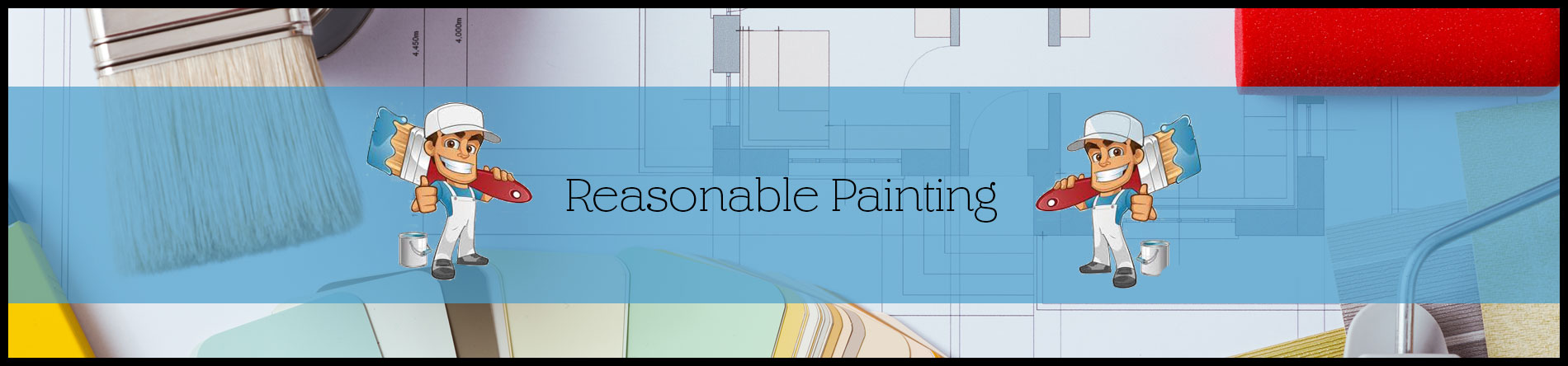 Reasonable Painting are Professional Painters in Caldwell, ID