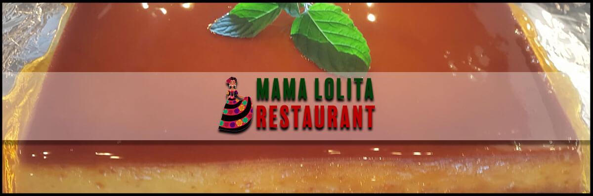 Mama Lolita Restaurant is a Mexican Restaurant in McAllen, TX