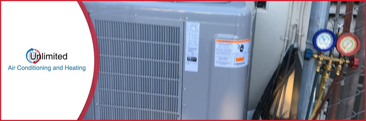 Unlimited Air Conditioning and Heating is an HVAC Company in Ontario, CA
