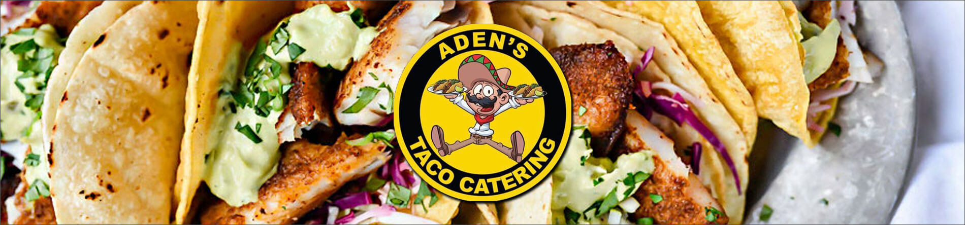 Aden's Taco Catering is a Catering Company in Los Angeles, CA