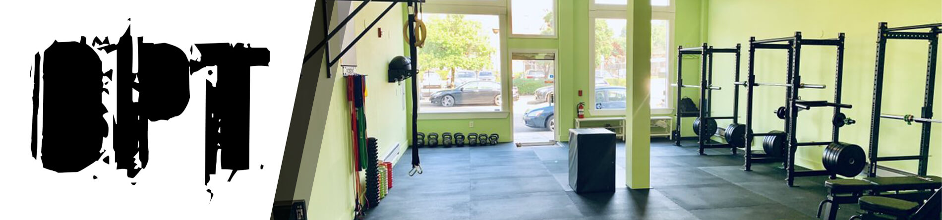 Other Path Training is a Personal Trainer in Jersey City, NJ