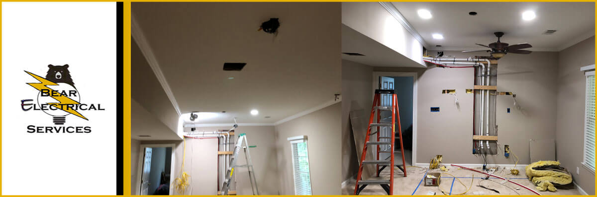Bear Electrical Services, LLC is an Electrical Contractor in Clayton, NC
