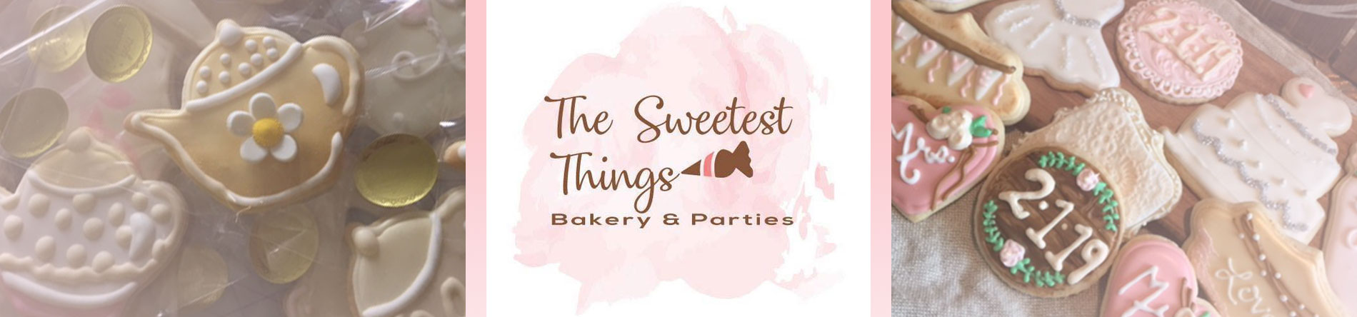 The Sweetest Things Bakery & Parties is a Bakery in Corona, CA