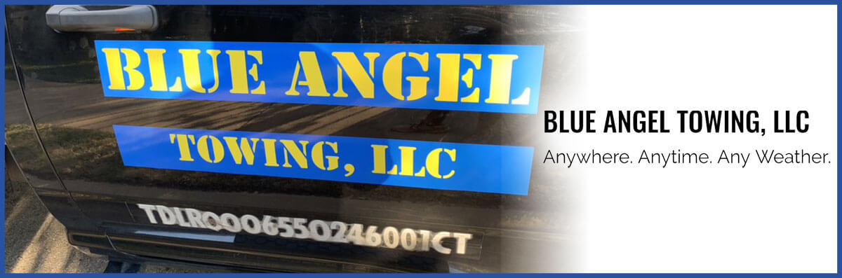 Blue Angel Towing, LLC is a Towing Company in Austin, TX