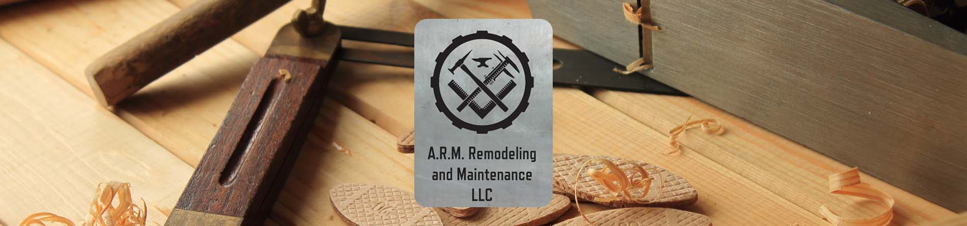 A.R.M. Remodeling And Maintenance, LLC is a Remodeling and Maintenance Company in Fort Walton Beach, FL