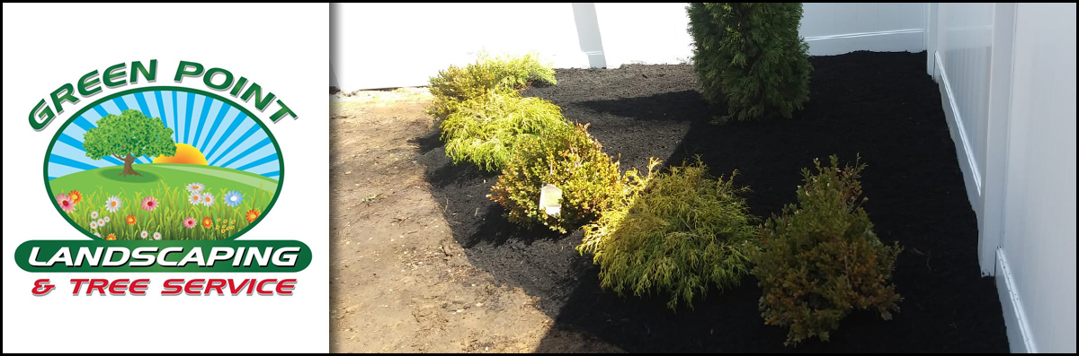 Green Point Landscaping & Tree Service is a Landscaping Company in Princeton, NJ