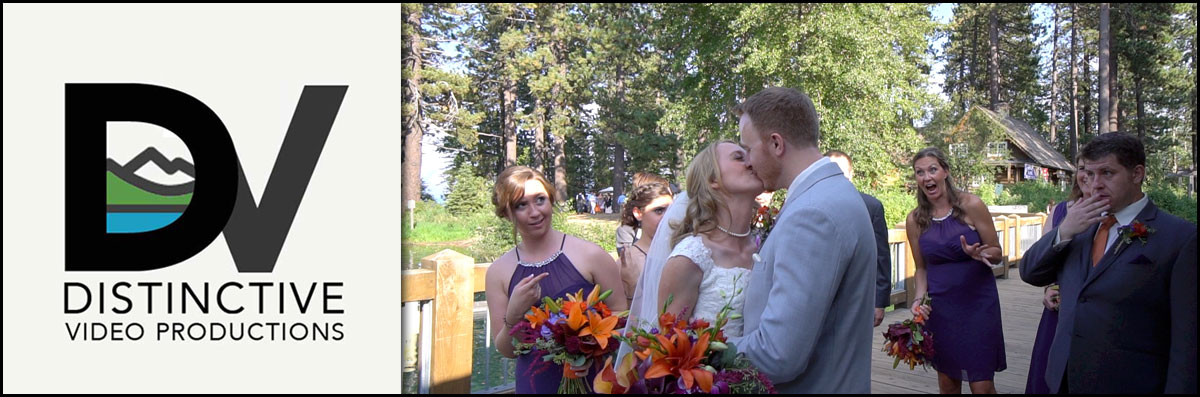 Distinctive Video Productions is a Video Production Service in Reno, NV