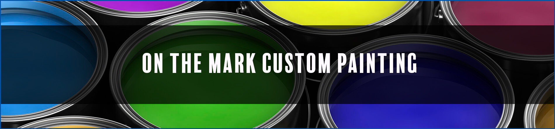 On The Mark Custom Painting is a Painting Company in South Brunswick Township, NJ