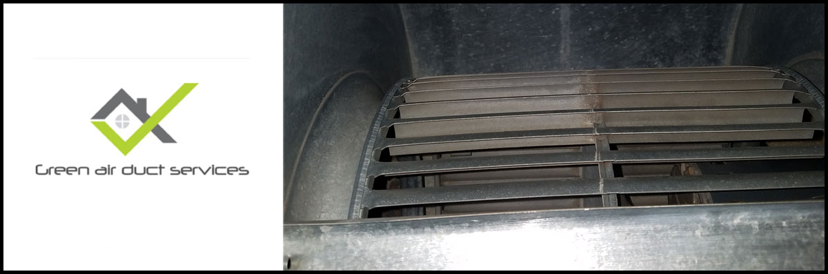 Green Air Duct Services is an HVAC Service in New Haven, CT
