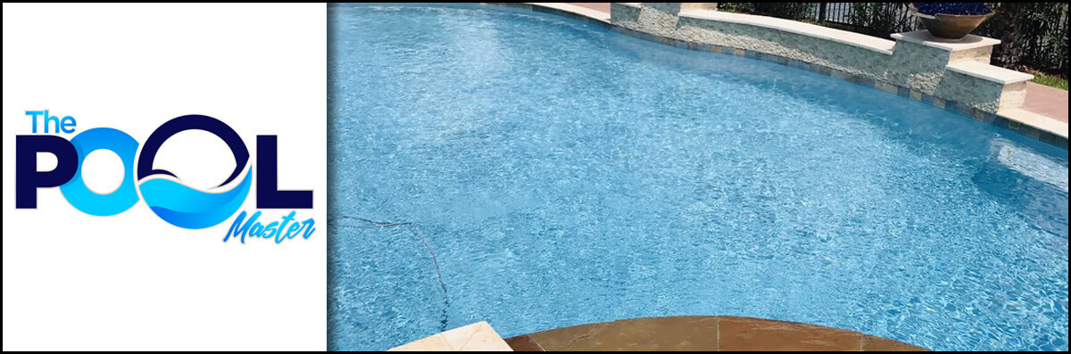 The Pool Master is a Pool Company in Katy, TX