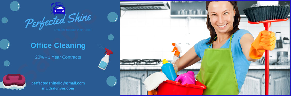 Perfected Shine LLC is a Cleaning Company in Denver, NC