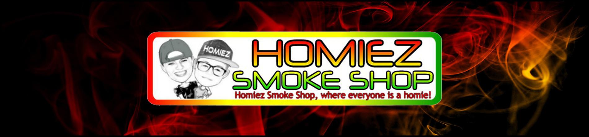 Homiez Smoke Shop is a Smoke Shop in Houston, TX