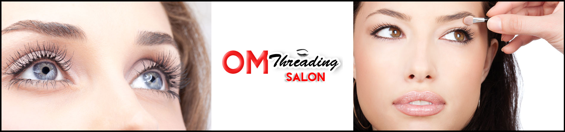 Om Threading Salon is a Threading Salon in Seattle, WA