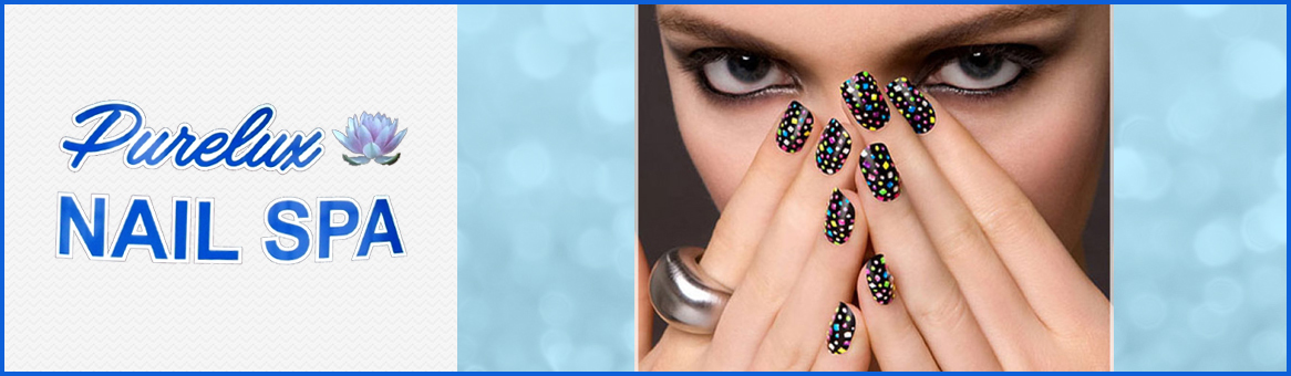 Purelux Nail Spa is a Nail Salon in Loveland, OH