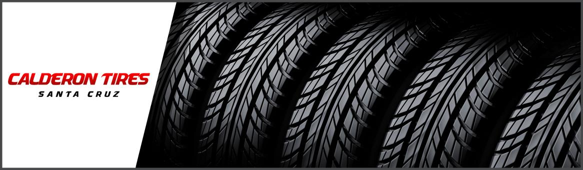 Calderon Tires Santa Cruz Is A Tire Shop In Santa Cruz Ca