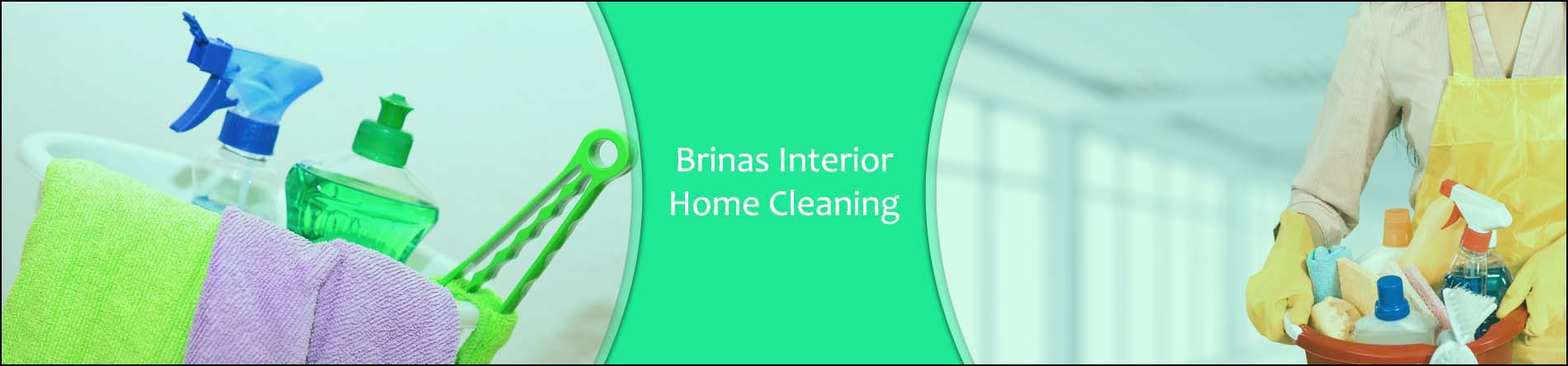 Brinas Interior Home Cleaning Is A Home Cleaning Specialist In