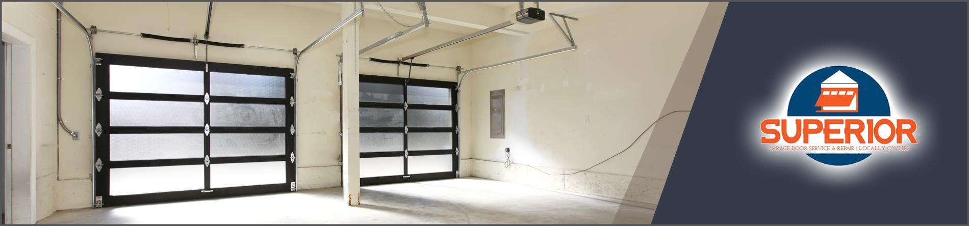 Superior Garage Door Service And Repair Is A Garage ...