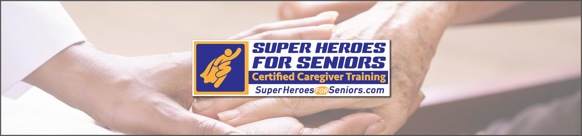 Super Heroes For Seniors Is An Adult Education School In Phoenix Az