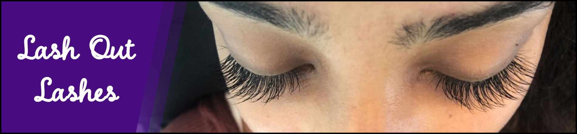 Lash Out Lashes Is An Eyelash Studio And Spa In New York Ny