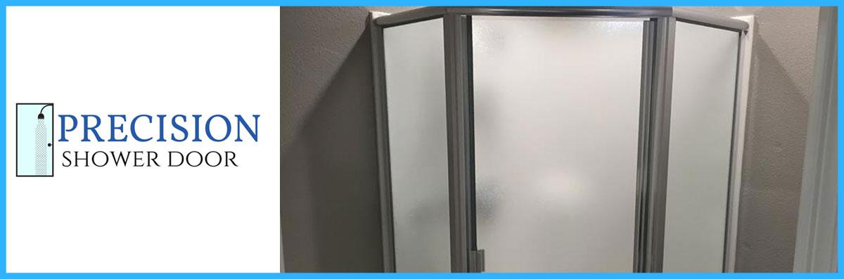 Precision Shower Door Offers Shower Door Installation in Fresno, CA
