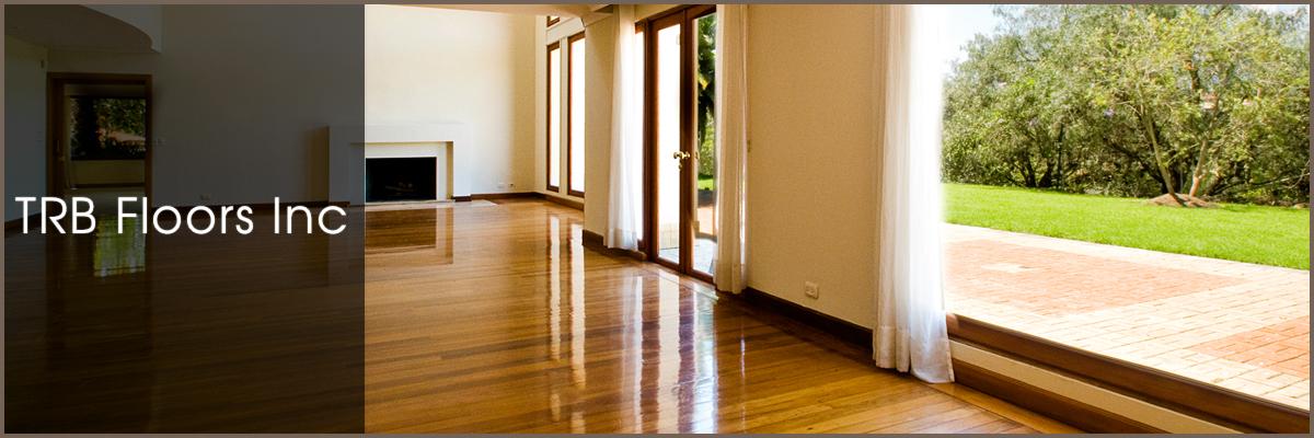 TRB Floors Inc Offers Residential Flooring in Long Branch, NJ
