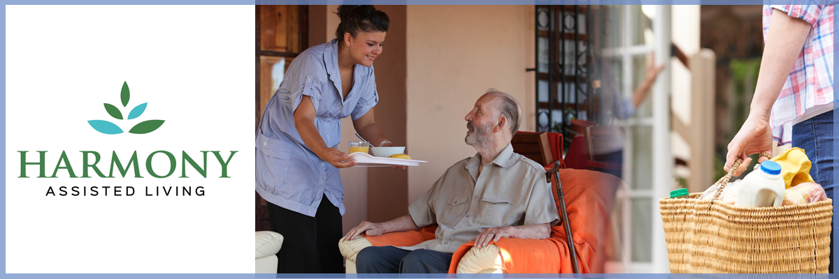 Harmony Assisted Living provides 24 Hour Care  in Denver, CO