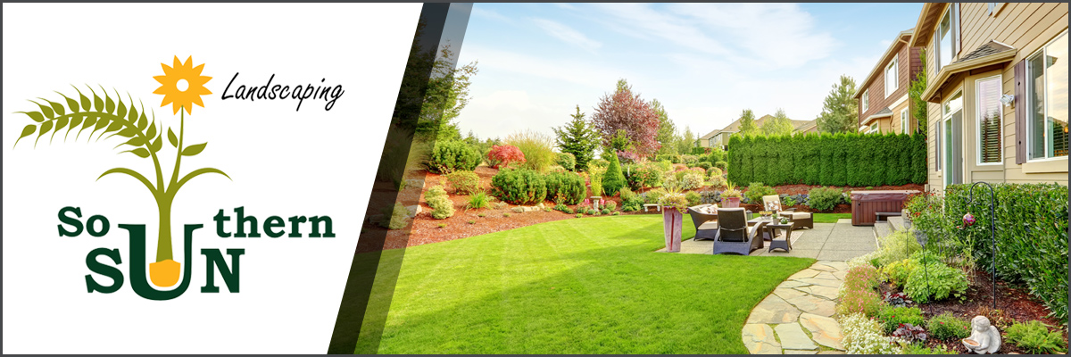 Southern Sun Landscaping, LLC Offers Landscaping Services in Roanoke, VA
