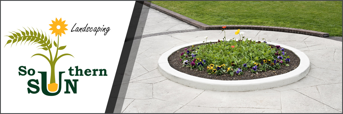 Southern Sun Landscaping, LLC Offers Hardscaping Services in Roanoke, VA