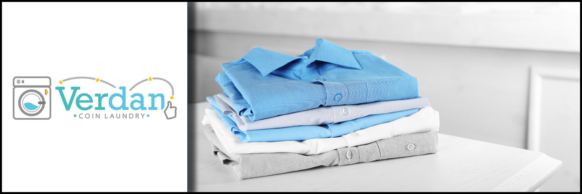 Verdan Coin Laundry Provides Wash and Fold Service in Hialeah, FL