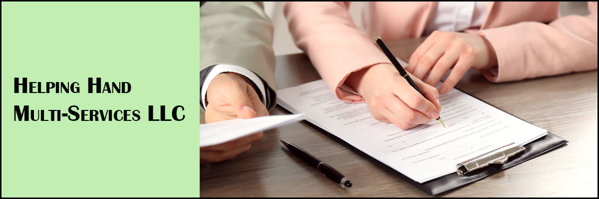 Helping Hand Multi-Services LLC Provides Interpreter Services in New Milford, CT