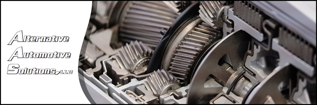 Alternative Automotive Solutions, LLC Offers Transmission Repair in Corpus Christi, TX