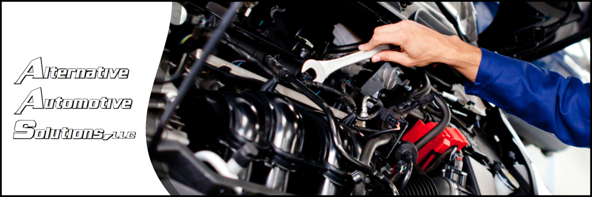 Alternative Automotive Solutions, LLC Offers Mobile Auto Service in Corpus Christi, TX