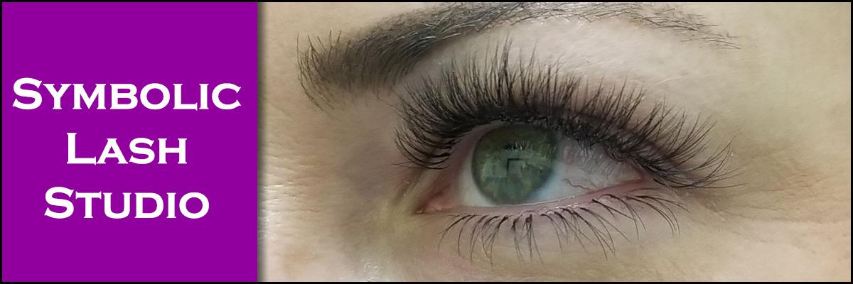 Symbolic Lash Studio Does Eyelash Extensions in Huntington Beach, CA