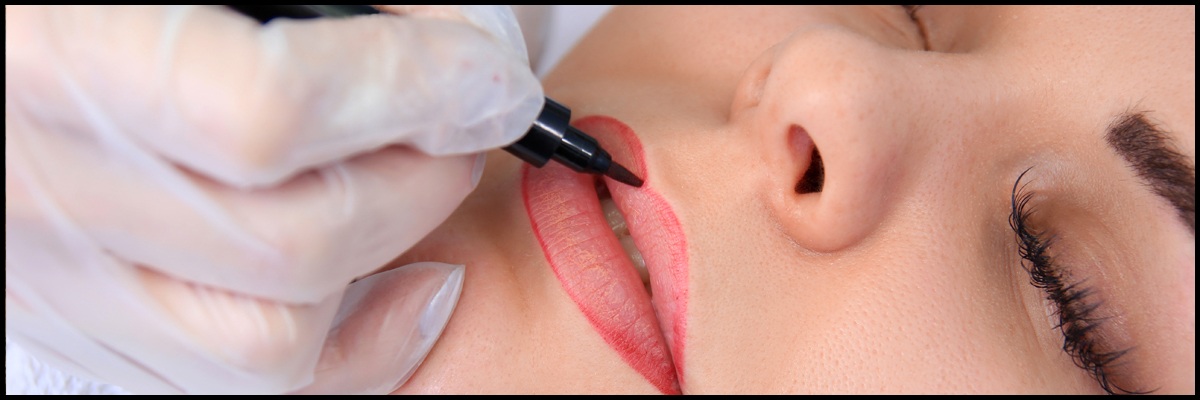 Main Line Permanent Cosmetics offers Permanent Lips in Ardmore, PA