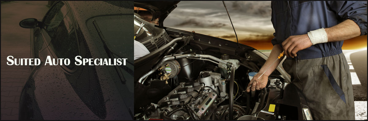 Suited Auto Specialist Offers Performance Services in Virginia Beach, VA