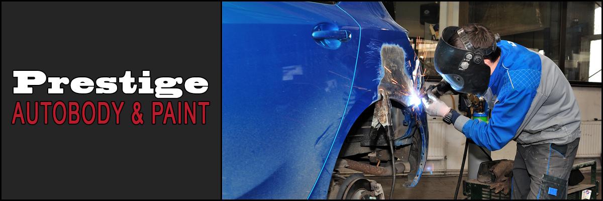 Prestige Autobody & Paint Offers Auto Collision Repair in Los Angeles, CA