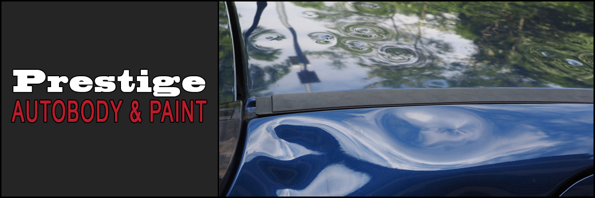 Prestige Autobody & Paint Offers Dent Repair in Los Angeles, CA