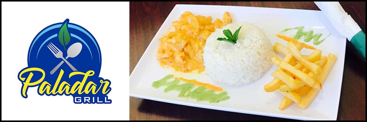 Paladar Grill Serves Caribbean Food in Kissimmee, FL