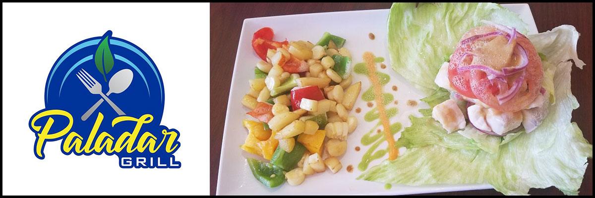 Paladar Grill Serves Latin Cuisine in Kissimmee, FL