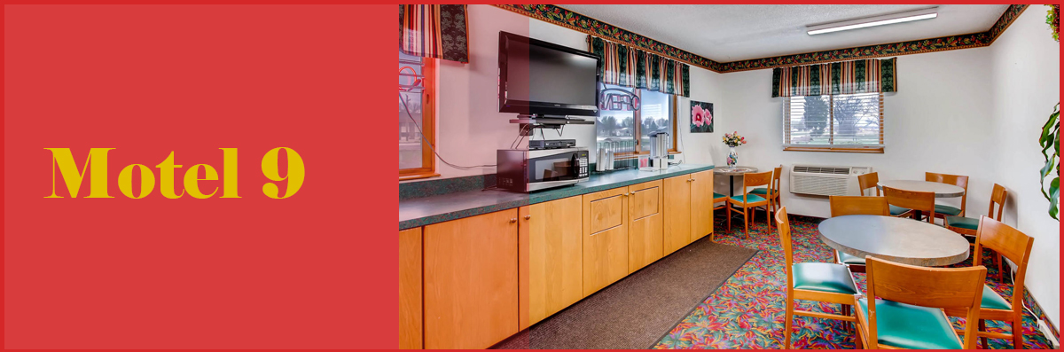 Motel 9 offers Motel in Fort Collins, CO