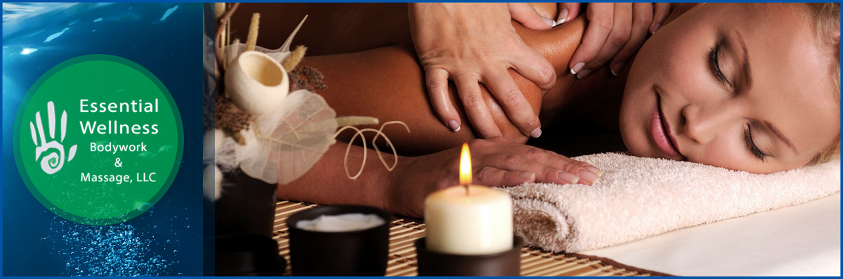 Essential Wellness Bodywork & Massage, LLC  Offers Massage Therapy in Grants Pass, OR