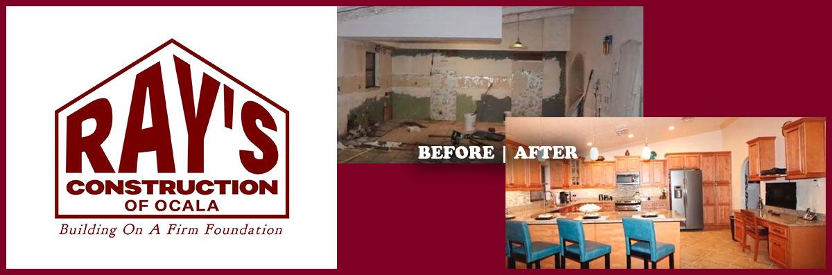 Home Design & Renovations